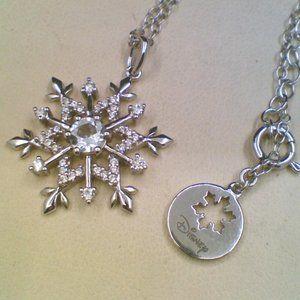 🌟Elsa Enchanted Disney Diamond Aquamarine Frozen